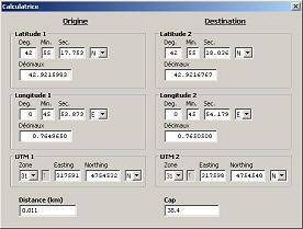 logiciel coordonnees gps gratuit